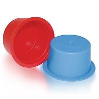 Внешние и внутренние пластиковые заглушки
